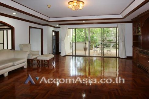 Penthouse | Homely atmosphere Apartment 4 Bedroom For Rent BTS Thong Lo in Sukhumvit Bangkok