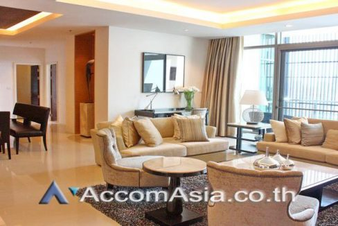 Exclusive Serviced Residence Apartment 3 Bedroom For Rent BTS Thong Lo in Sukhumvit Bangkok