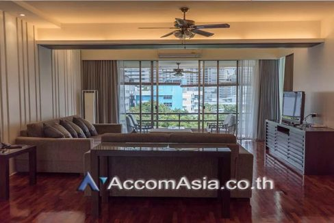 Suite for family Apartment 3 Bedroom For Rent BTS Nana in Sukhumvit Bangkok