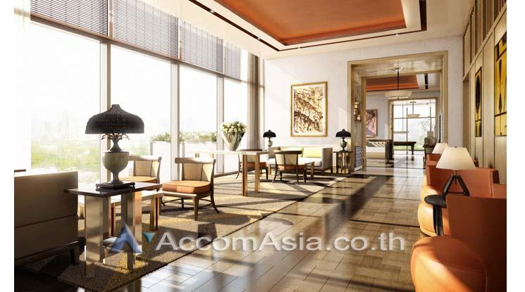 The Ritz-Carlton Residences Condominium 2 Bedroom For Rent & Sale BTS Chong Nonsi in Sathorn Bangkok