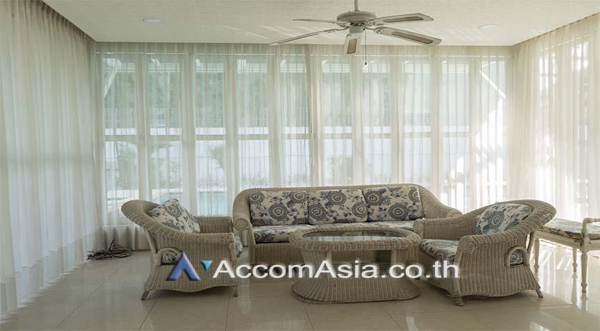 Private Pool House 3 Bedroom For Rent in New Petchburi Bangkok