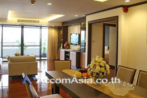 Ideal for Family Apartment 3 Bedroom For Rent BTS Asok - MRT Sukhumvit in Sukhumvit Bangkok