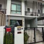 ขายทาวน์เฮาส์ 2 ชั้น หมู่บ้านบ้านพฤกษา ไพร์ม รามอินทรา-คู้บอน ใซอยคู้บอน27
