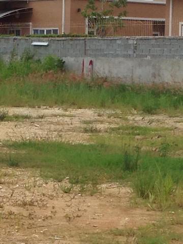 ขายที่ดิน 177 ตารางวา อ่างศิลา ใกล้ถนนสุขุมวิท