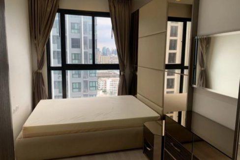 G 5365 คอนโดให้เช่า ควินน์ รัชดา 17 ห้องสวย