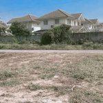 ขายที่ดิน หลังโฮมโปรสันทราย ราคาถูก