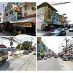 ให้เช่าอาคารพาณิชย์ 2 คูหา ทำเลทอง ซอยท่าอิฐ นนทบุรี ใกล้สถานีรถไฟฟ้าท่าอิฐ