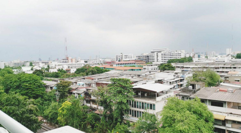 Baan Ratchathewi Ville- 5