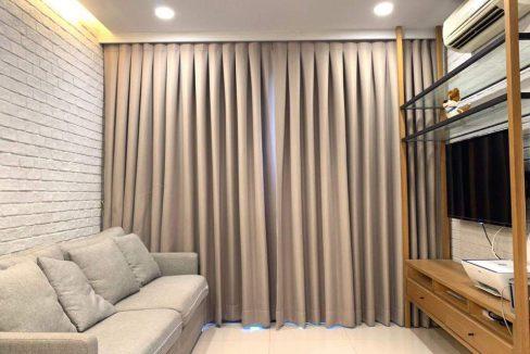 HOT PRICE ให้เช่าคอนโด IDEO Ladprao 5 2ห้องนอน ชั้น 10 วิวสระ ใกล้ MRT พหลโยธิน