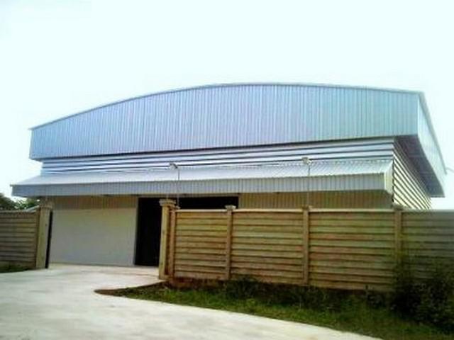 ขาย-ให้เช่า โรงงาน บริเวณถนนราชพฤกษ์ ขนาด 316 ตรว