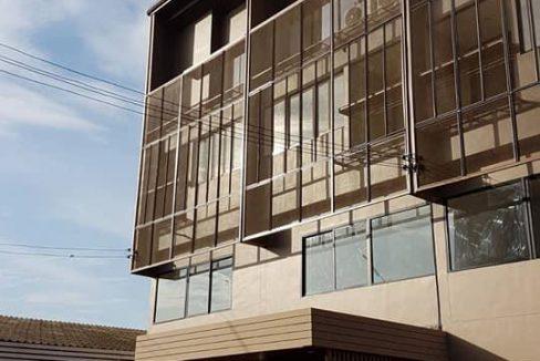 ขาย/เช่า Town home Haus Niche 3.5 ชั้นซอย สามัครี-ปากเกร็ด (RST028)
