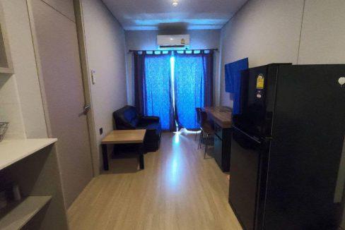 HOT ให้เช่าคอนโด Lumpini Suite ดินแดง – ราชปรารภ ชั้น 25 ใกล้ BTS อนุสาวรีย์