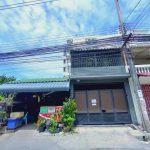 CH0073A ทาวน์เฮาส์ หมู่บ้านเพชรเกษม2 เพชรเกษม 55/2