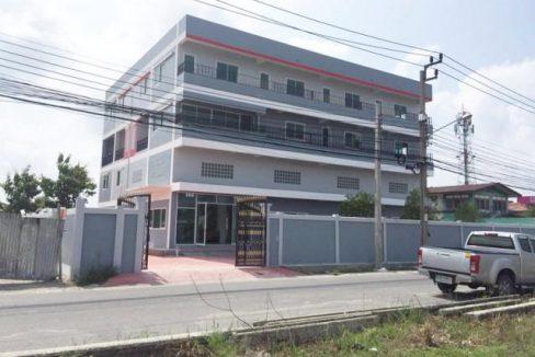 R835-ให้เช่า อาคารสำนักงาน บางนาตราด กม.19