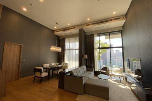 ขาย/ให้เช่า Siamese Exclusivv 31 ห้องกว้าง สวย วิวดี