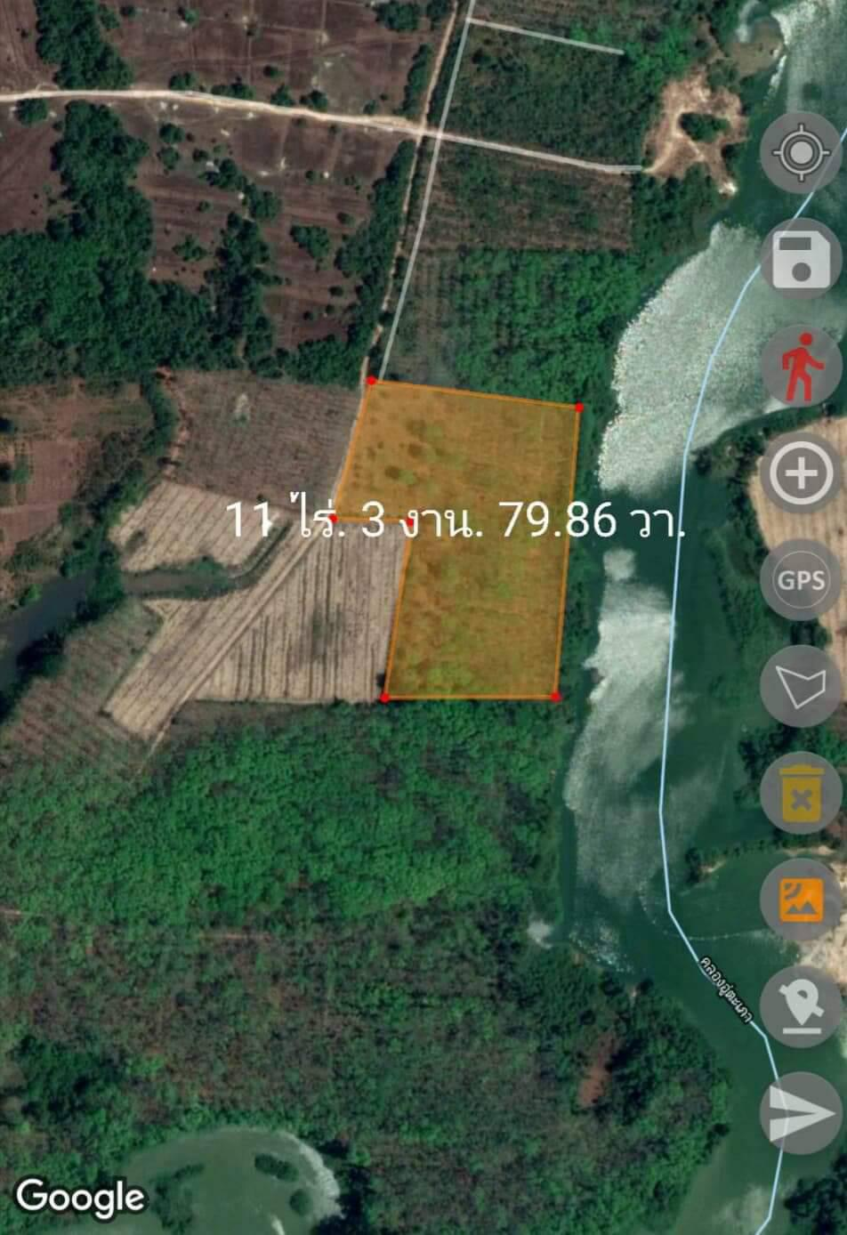 ขายที่ดินสวนยาง 11 ไร่ หลังสำนักงานกรมที่ดินหาดใหญ่ราคาถูกๆ 0822231225