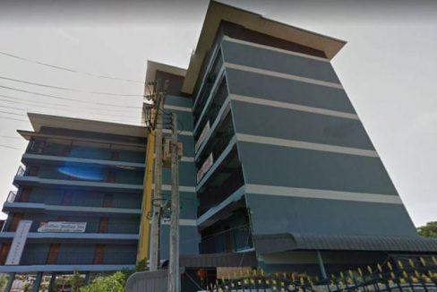 ขายอพาร์ทเม้นท์ ป่าตัน ใกล้โรงแรม B2 เชียงใหม่รม B2 เชียงใหม่