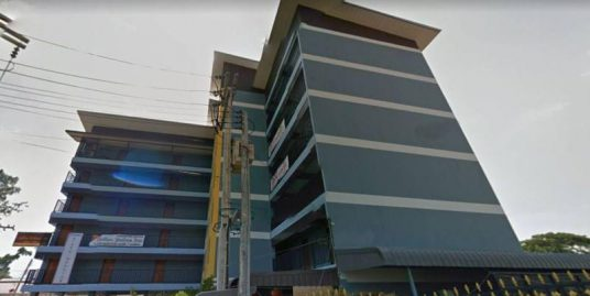 ขายอพาร์ทเม้นท์ ป่าตัน ใกล้โรงแรม B2 เชียงใหม่