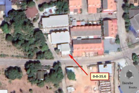 P92SR2008001 ขาย อาคารพาณิชย์ ซอยมิตรสัมพันธ์ 18 35.6 ตร.วา 4 ห้องนอน 5 ห้องน้ำ 3.2 ล้านบาท
