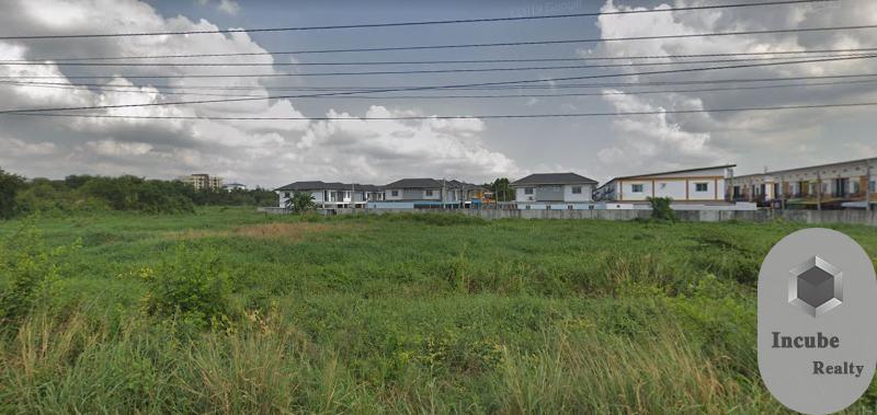 P27LR2009004 ขายที่ดิน บ้านบึง ชลบุรี 3-3-40.0 ไร่ 46.2 ล้านบาท