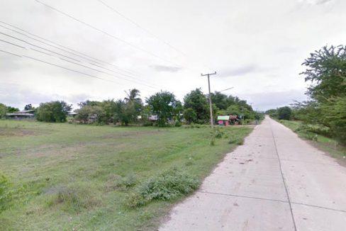 ขายที่ดิน 31 ไร่ ติดถนน พร้อมบ้าน 2 หล้ง พร้อมสวนผลไม้ อ.พัฒนานิคม จ.ลพบุรี