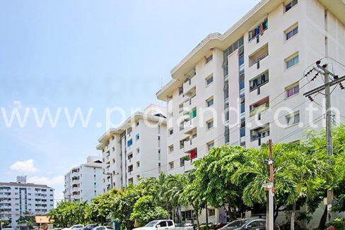 ขายห้องเคหะชุมชนธนบุรี 7 พระราม 2(60) ชั้น 1 ทำเลดี ใกล้เซ็นทรัล