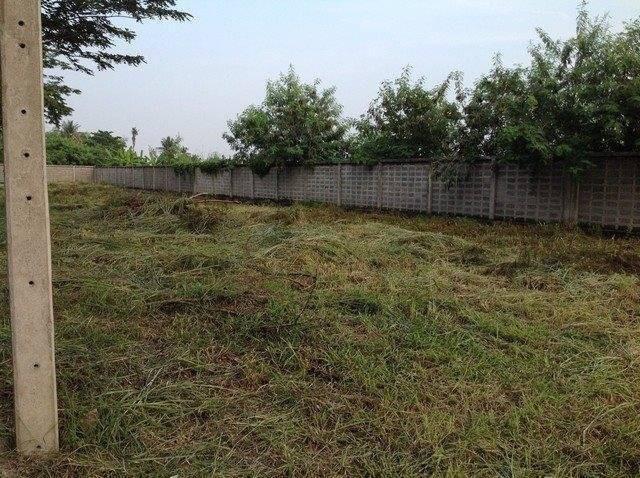 ขายที่ดินแปลงสวย โครงการหมู่บ้านโนเบิ้ลอุทยาน
