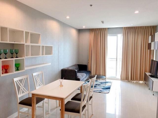 ให้เช่าคอนโด Circle Condominium เพชรบุรี36