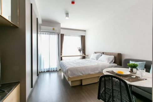 code3481 Ideo Sukhumvit 93 for rent and sale Only 90 meters away from BTS Bang Chak station