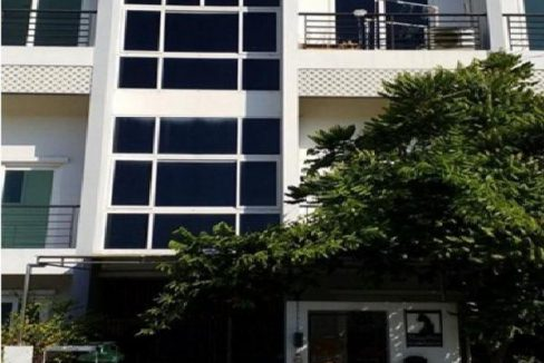 ขายทาวน์เฮ้าส์ พาทาโกเนีย 2 มีนบุรี หทัยราษฏร์