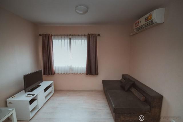ขายคอนโด Plum Condo Park Rangsit 44ตรม. 2นอน ชั้น6