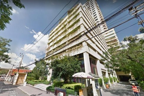 ให้เช่า Baan ChaoPraya แบบ 1 ห้องนอน 1 ห้องน้ำ 64 ตร.ม ราคาดีที่สุด