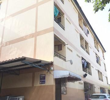 ขายอพาร์ทเม้นท์ 44 ห้อง ปากน้ำ 239 ตร.ว