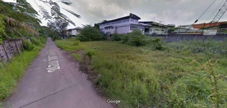ขาย บ้านเดี่ยว บ้านเดี่ยว ซ.รัขดา 42 55ตรว. 0 ตรม. 55 ตร.วา