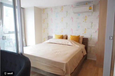 HOT ให้เช่าคอนโด Haus 23 รัชดา-ลาดพร้าว ชั้น 15 ใกล้ MRT ลาดพร้าว