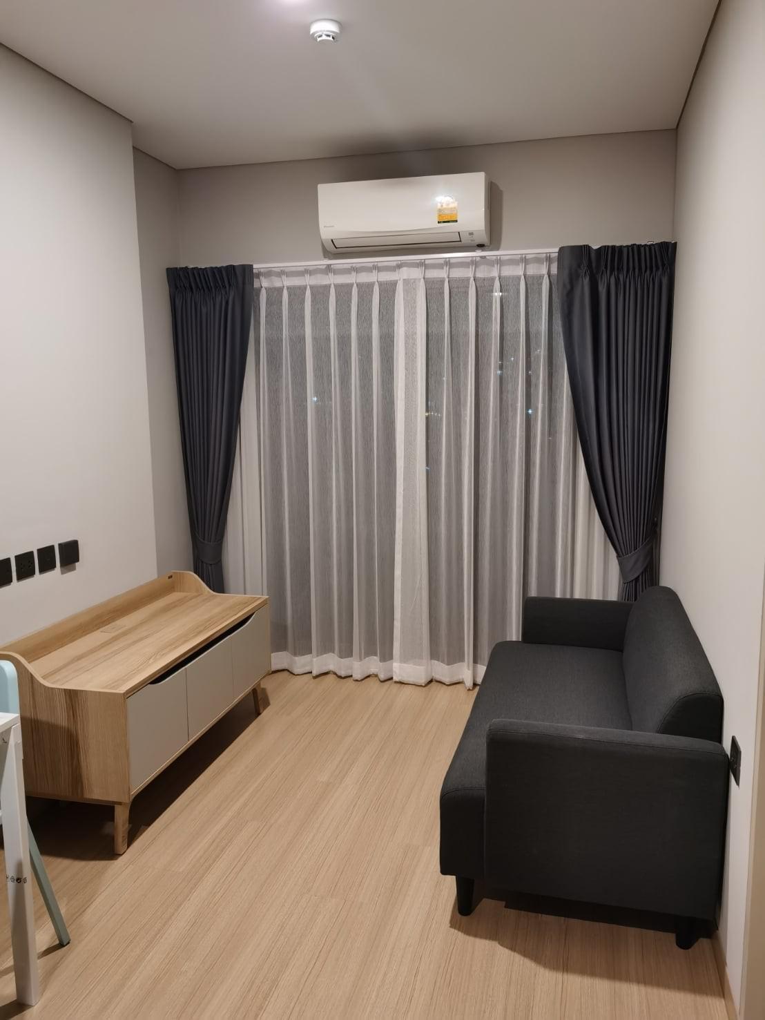 ให้เช่า Lumpini Suite Dindaeng – Ratchaprarop