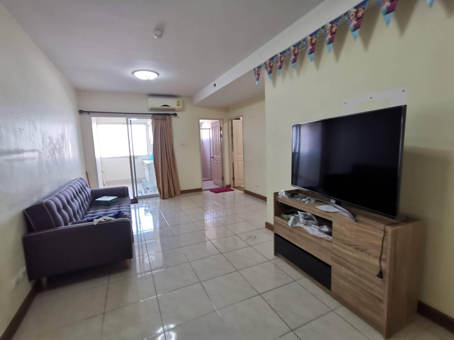 ขาย Supalai Vista condo @ Tiwanon ชั้น 15 วิวเมือง
