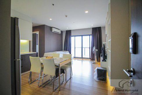 ขายคอนโด Urbano Absolute Sathon - Taksin แบบ Studio 1 ห้องน้ำ 30 ตร.ม ราคาดีที่สุด