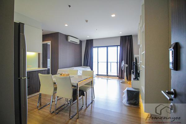 ขายคอนโด Urbano Absolute Sathon – Taksin แบบ Studio 1 ห้องน้ำ 30 ตร.ม ราคาดีที่สุด