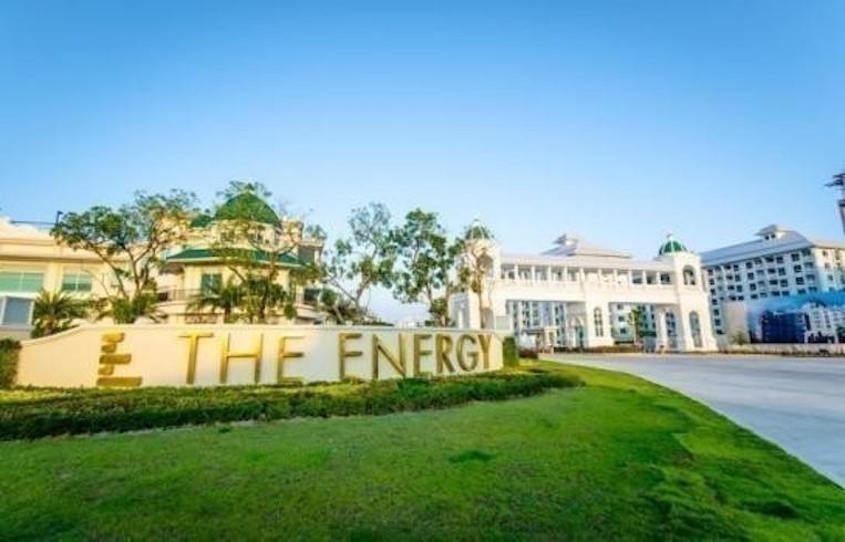 ขาย คอนโด The Energy Hua Hin 31 ตรม. (ราคาต่ำกว่า โครงการ)