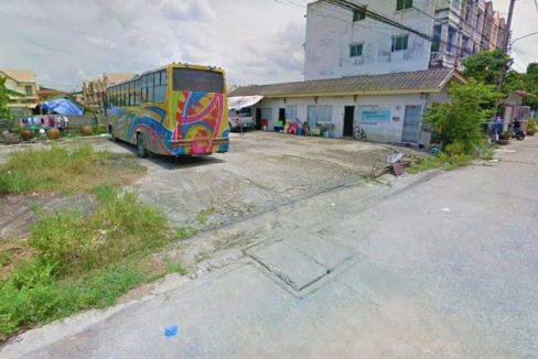 ขายที่ดิน 149 ตารางวา อ.ธัญบุรี จ.ปทุมธานี ใกล้หมู่บ้านชมฟ้า