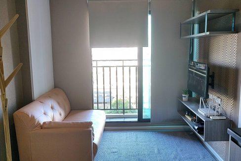 ขายคอนโด Kensington Sukhumvit-Theparak ห้องสวย มีwifi!! เคนซิงตัน สุขุมวิท-เทพารักษ์