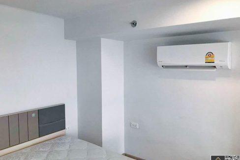 ให้เช่า! I DEO New Rama 9 ห้อง Duplex สวย @ เดอะมอลล์ราม