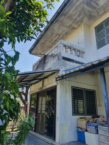 ขายบ้านพร้อมที่ดิน 100 ตารางวา พัฒนาการ 69