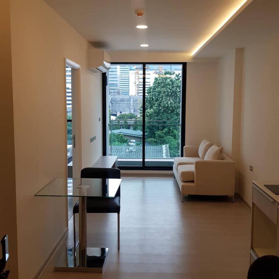 ให้เช่าคอนโด VTARA สุขุมวิท 36 ชั้น 5 อาคาร A ใกล้ BTS ทองหล่อ