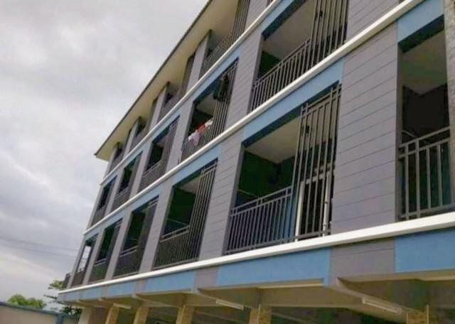 ด่วน ขายอพาร์ทเม้นท์ ใกล้มหาลัยมหิดล ศาลายา นครปฐม